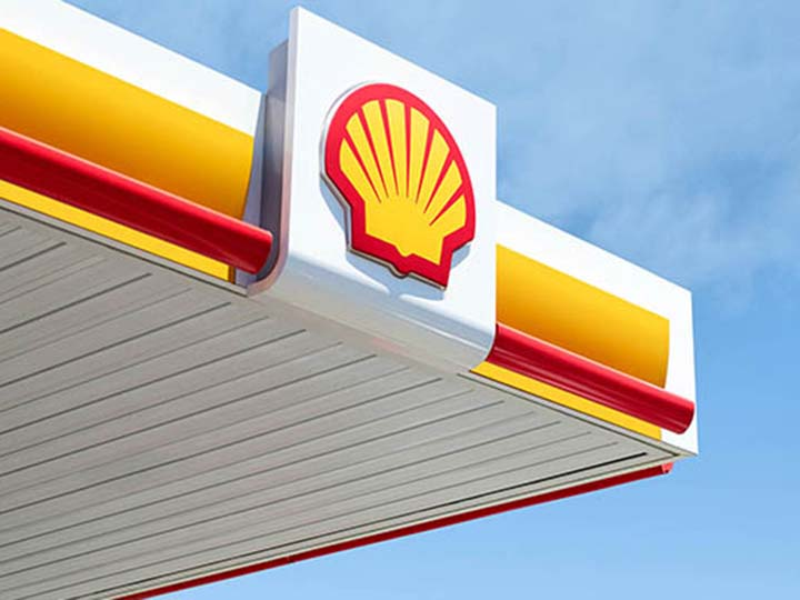 Shell is on trial for violation of climate protection