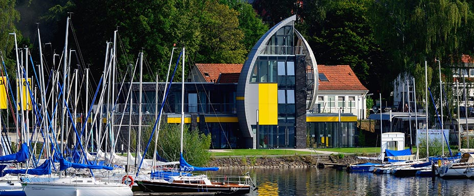 Yachtschule Möhnesee