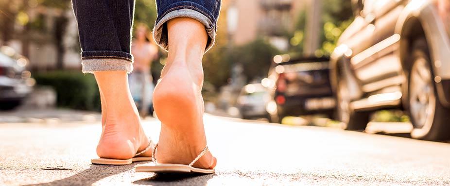 Schuhe zum Autofahren Verkehrsrecht & Verkehrssicherheit 2019