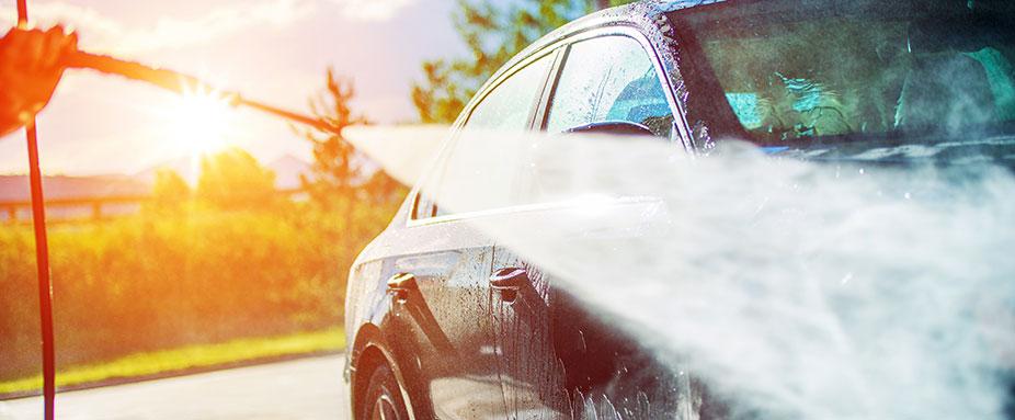 So Machen Sie Ihr Auto Fit Für Den Frühling Adac