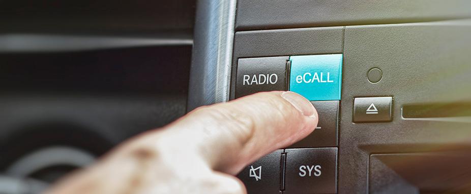 eCall: Automatisches Notrufsystem im Auto | ADAC