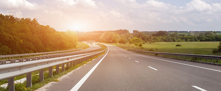 Neue Autobahnen In Deutschland Und Europa Adac