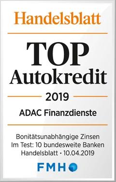 adac autofinanzierung