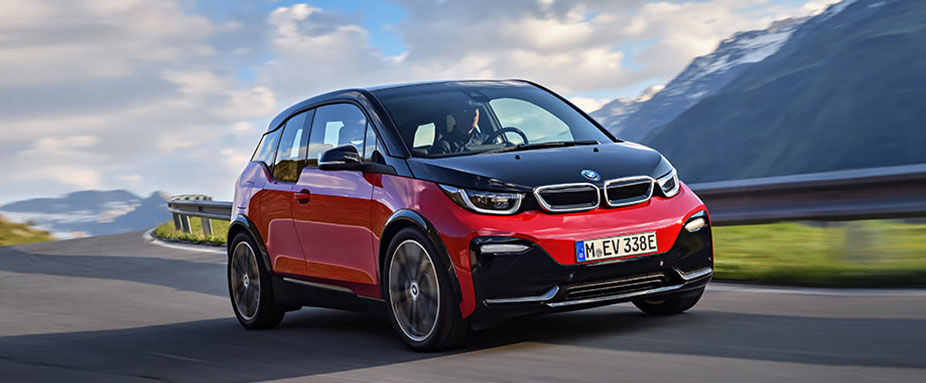 test bmw i3s preis batterie reichweite adac 2018. Black Bedroom Furniture Sets. Home Design Ideas