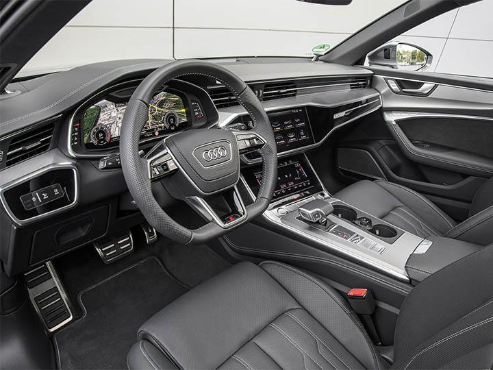 Audi A6 Avant C8: Test, Daten, Preise, Videos | ADAC 2018