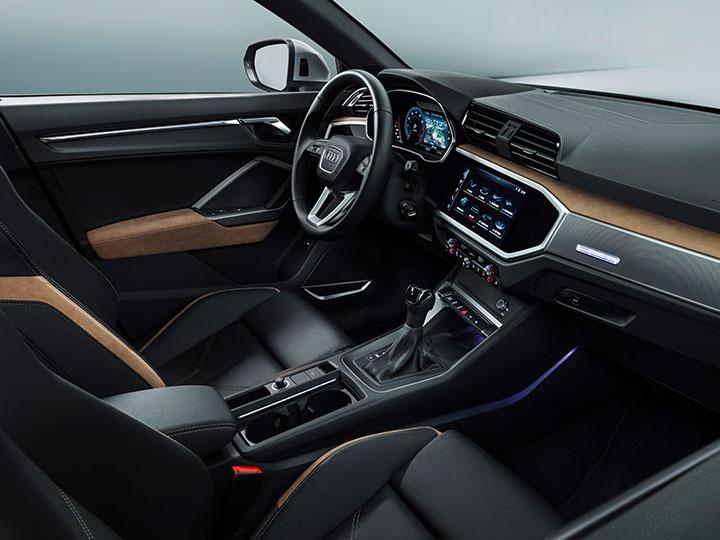 Audi Q3 2018 Daten Motoren Fotos Verkaufsstart Adac