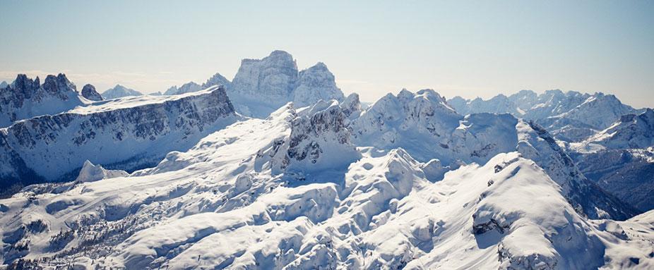 Adac Pistencheck Skigebiet Cortina D Ampezzo Motorwelt 2017