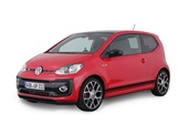 VW Up als Freisteller