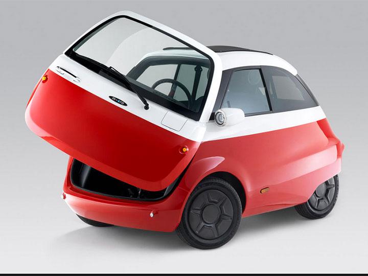 Neue Elektroautos 2019 Adac