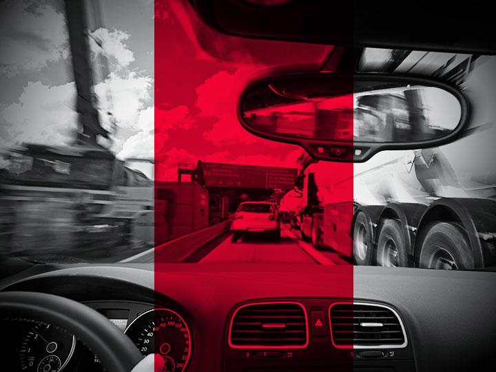 Angst Autofahren Therapie