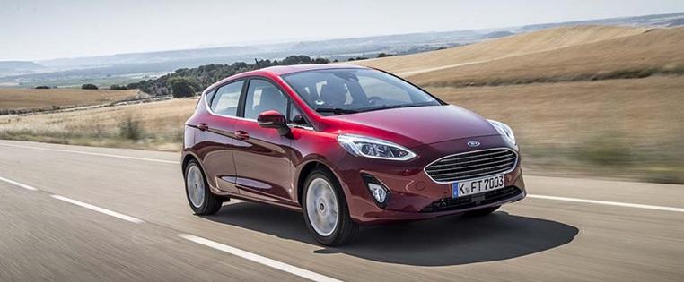 Ford Fiesta (2019): Test, Bilder, Daten, Motor, Preis | ADAC