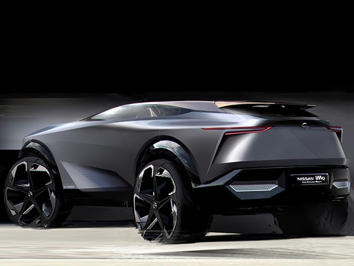 Genfer Autosalon 2021 Neuheiten