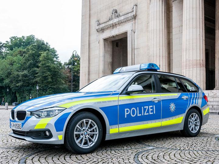 Polizei Versteigerungen