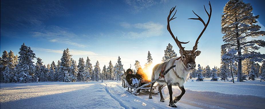 winterurlaub in finnland adac 2018. Black Bedroom Furniture Sets. Home Design Ideas