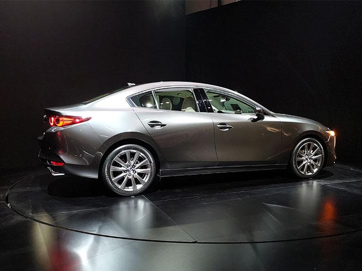 Mazda 3 Skyactive X 2019 Infos Technische Daten Motoren Preise