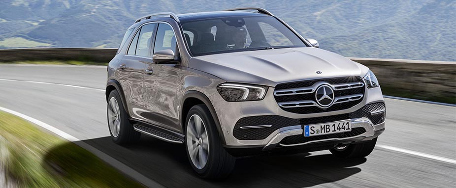 mercedes gle 2019 w 167 test daten motoren preise adac. Black Bedroom Furniture Sets. Home Design Ideas