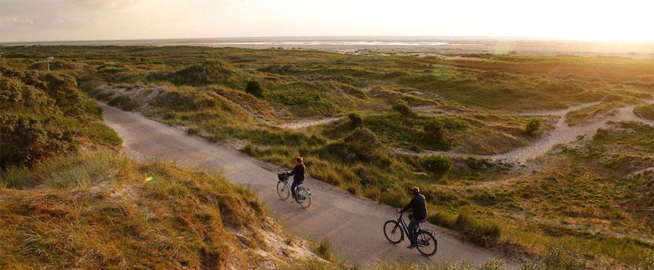Norderney Karte Straßen.Norderney Borkum Langeoog Co Die Perfekte Insel Für Sie Adac