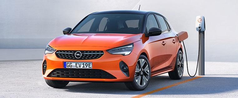 Opel Corsa-e Elektro (2020): Daten, Reichweite, Batterie, Preis| ADAC