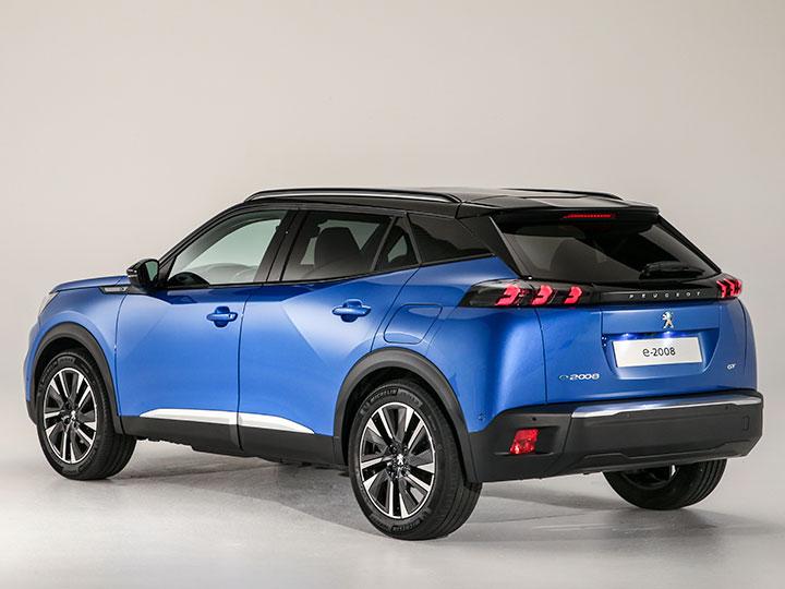 Peugeot modelle 2019
