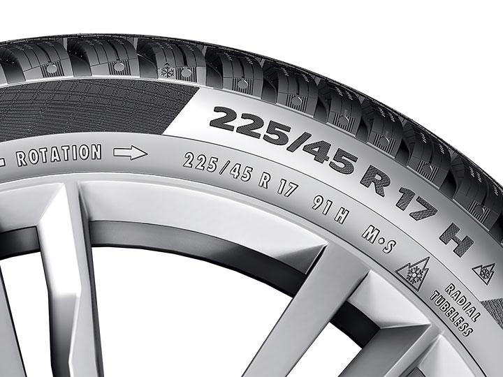 Geschwindigkeitsindex Wie Schnell Darf Mein Reifen Fahren