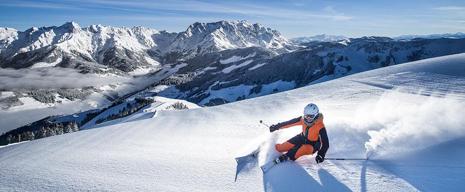 Skisaison 201819 Neuheiten In Den Skigebieten Europas Adac