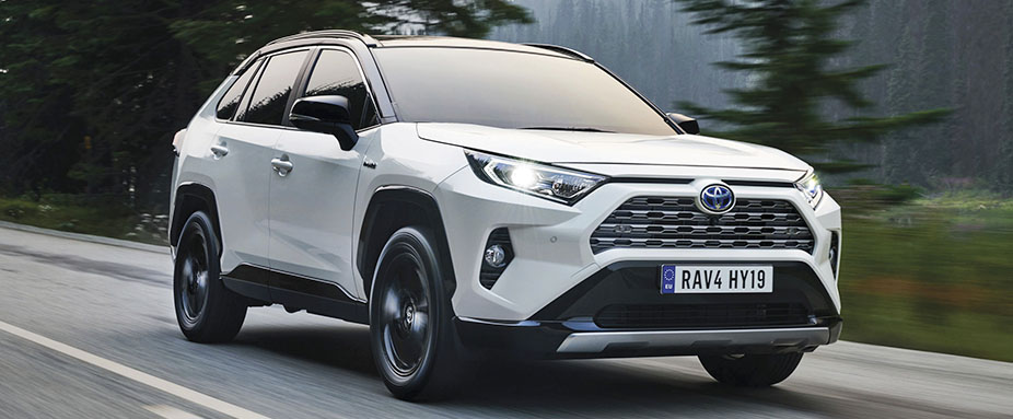 toyota rav4 2019 suv test hybrid verbrauch preis adac. Black Bedroom Furniture Sets. Home Design Ideas