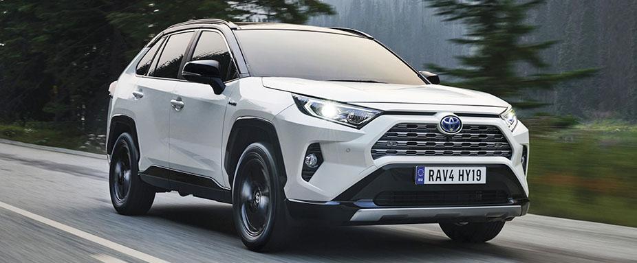 Toyota Rav4 2019 Fahrbericht Bilder Technische Daten Preis Adac