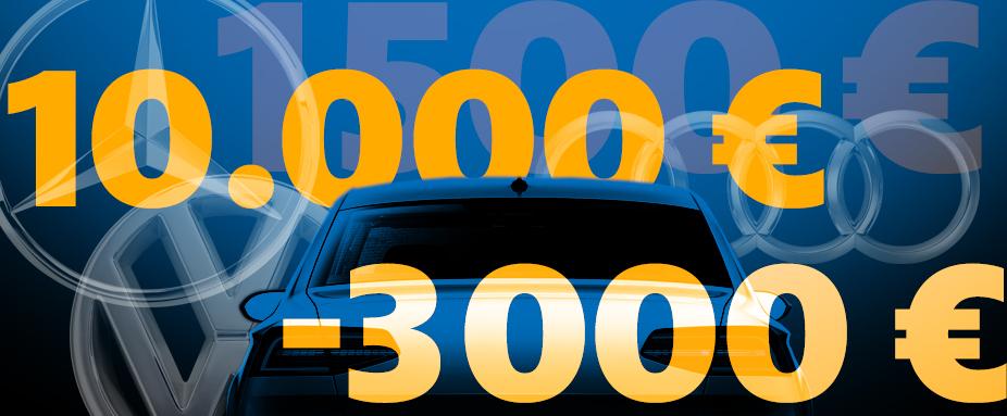 umweltprämie / umtauschprämie: rabatte der autohersteller | adac 2019