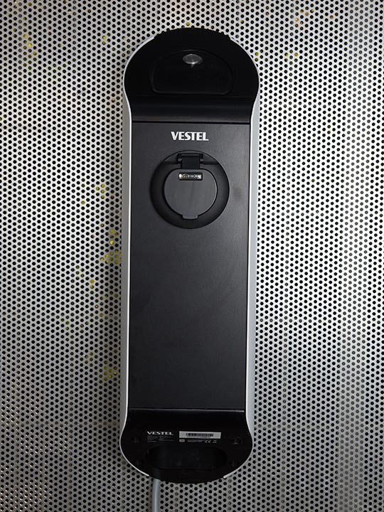 Vestel Wallbox