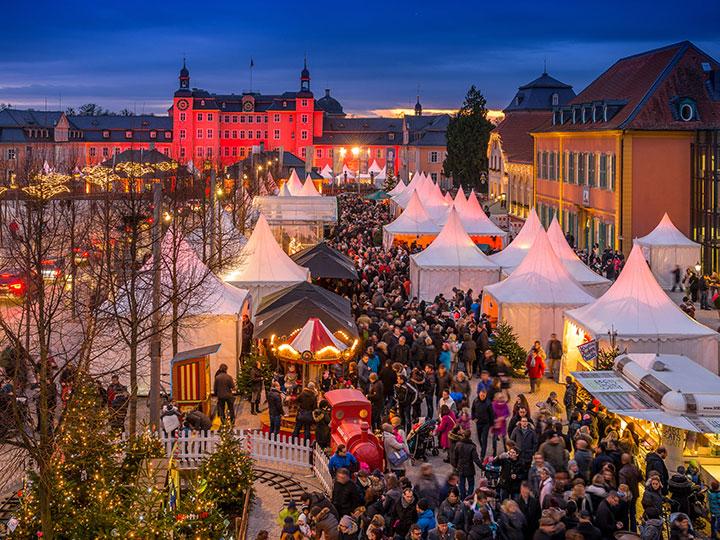 Weihnachtsmarkt Hanau.Die 22 Schönsten Weihnachtsmärkte 2018 Adac