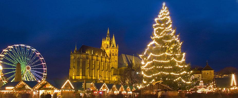 Die 22 schönsten Weihnachtsmärkte 2018 | ADAC