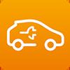 EnBW mobility+ App