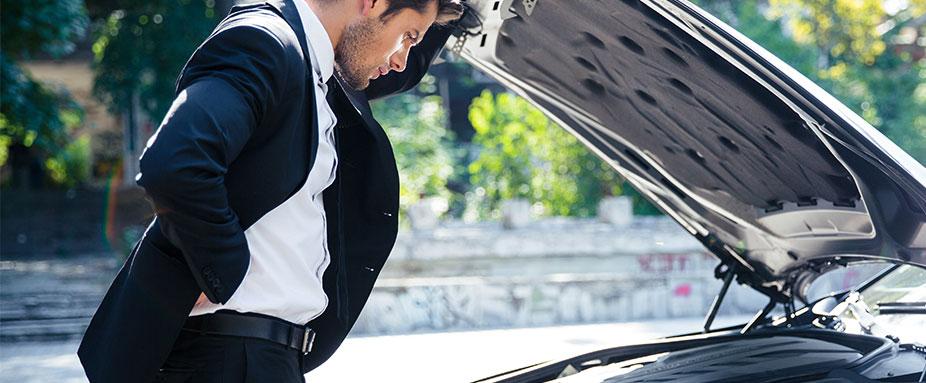 Mängel Am Gebrauchtfahrzeug Adac Rechtsberatung