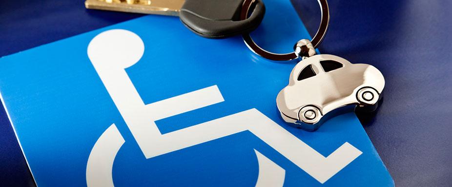 Mobil Mit Behinderung Adac Rechtsberatung