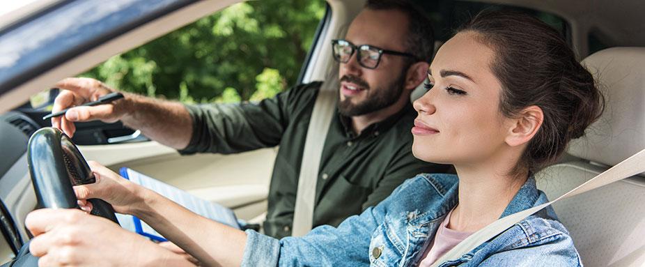 Führerschein Ausbildung Adac