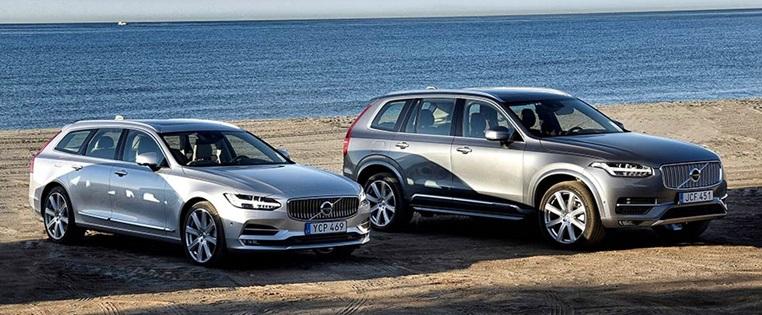 SUV gegen Standardmodell – wer gewinnt?
