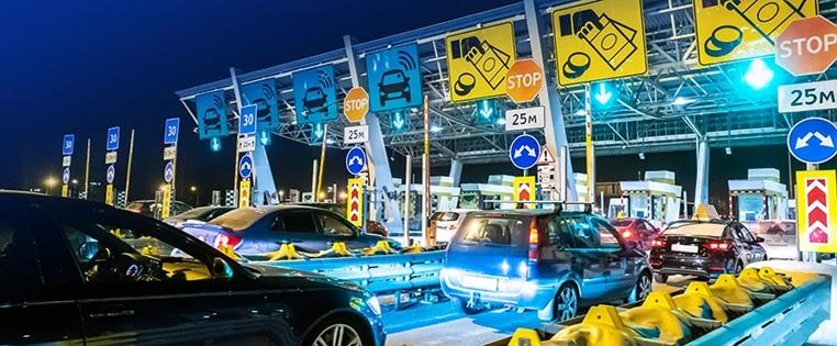 Maut Auf Autobahnen City Maut Umweltzonen In Europa Adac