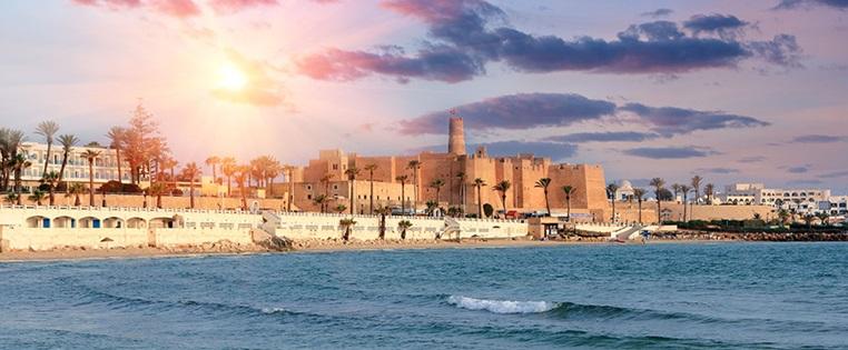 Reiseziel Tunesien Infos Und Tipps Adac
