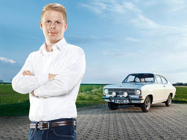 Adac Classic Car Versicherung Premium Schutz Fur Oldtimer